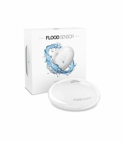 FIBARO - Flood Sensor Z-Wave Plus - Vuotovahti