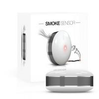FIBARO - Smoke detector Z-Wave Plus - Palovaroitin