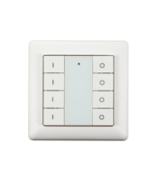 Heatit Z-Push 8 - Z-wave Plus Painike 8