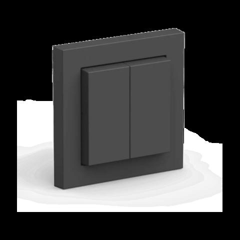 Senic Friend of Hue Smart switch outdoor - Älykäs kytkin ulkokäyttöön