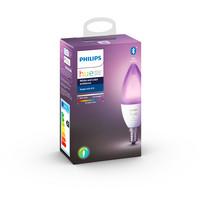 Philips Hue White and Color Ambiance E14 - LED lamppu