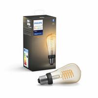 Philips Hue White E27 - Filament LED lamppu Edison