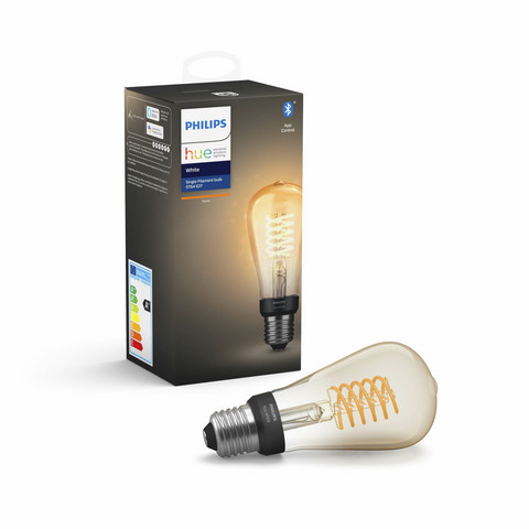 Philips Hue White E27 - Filament LED lamppu Edison