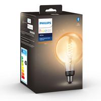 Philips Hue White E27 - Filament LED lamppu Vintage Pallo