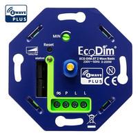 ECODIM - Smart LED Kierrettävä himmennin - Z-Wave Plus 200W BASIC