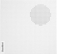 Doorbird IP Ovikello  - A1061W