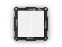 Plejd Langaton painike WPH-01-SW Bluetooth - Exxact