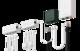 Smappee Switch älykäs pistoke 2kpl