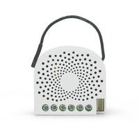 AEOTEC - Z-Wave+ Dual Nano Switch 2x5A energiamittauksella