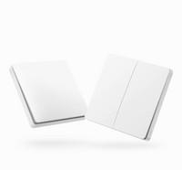 Xiaomi Aqara Wireless Remote Switch -kaksipainikkeinen kytkin