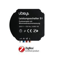 Ubisys Smart Home S1 ZigBee 1 rele