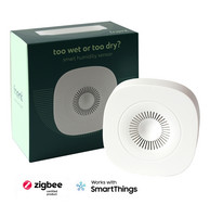 Frient Smart Humidity Sensor - Zigbee Kosteusanturi