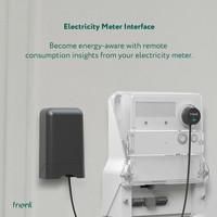 Frient Electricity Meter Interface - Zigbee energiamittarin liitäntä