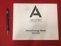 AEOTEC - Z-Wave 3-vaihe, 200A - Gen2 Energiamittari