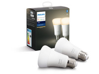 Philips Hue White E27 - LED lamppu