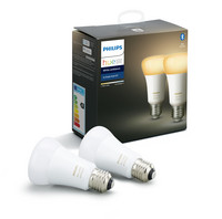 Philips Hue White Ambience E27 - LED lamppu