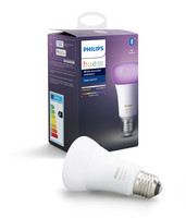 Philips Hue White and Color Ambiance E27 - LED lamppu