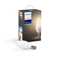 Philips Hue White E14 - LED lamppu