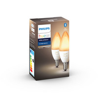 Philips Hue White Ambience E14 - LED lamppu