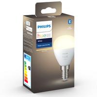 Philips Hue White E14 - LED kruunulamppu P45