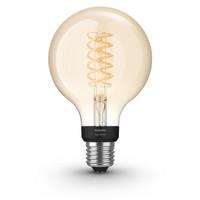 Philips Hue White E27 - Filament LED lamppu Vintage Globe