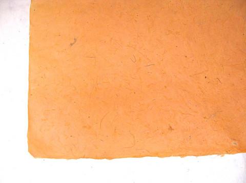 50x75cm oranssi E/25