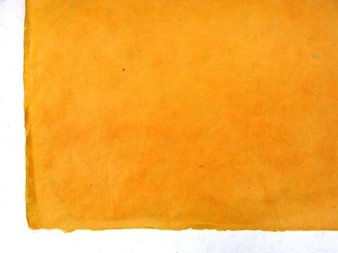 50x75cm appelsiinin keltainen D/40