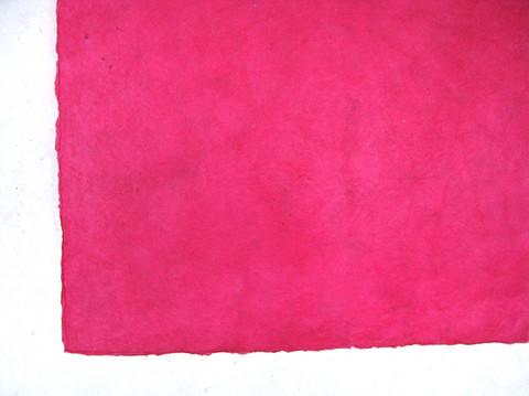 50x75cm voimakas pinkki D/40