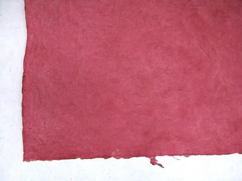 50x75cm verenpunainen D/40