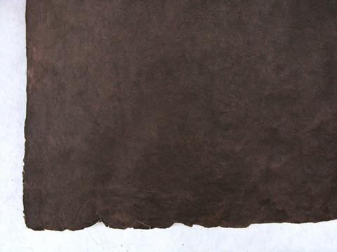 50x75cm tummanruskea D/40