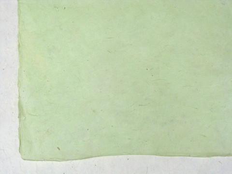 50x75cm omenanvihreä D/40