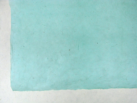 50x75cm vaalea turkoosi EE/30