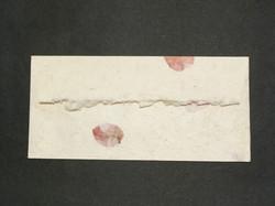 11x23cm bougainvillea