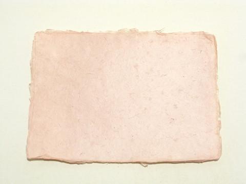 A4 hento vanha roosa, revitty reuna