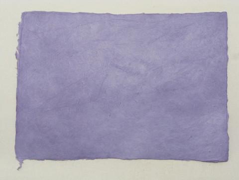 A4 vaalea liila Lilac, revitty reuna