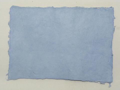 A4 vaaleansininen SBL1, revitty reuna
