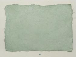 A4 mintun vihreä GR5, revitty reuna
