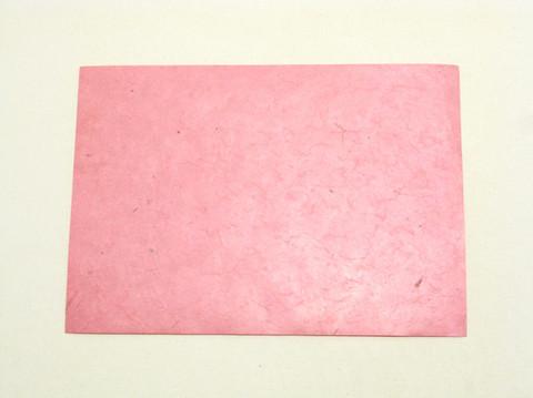 A4 pinkki, suora reuna