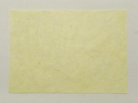 A4 vaaleankeltainen YL4, suora reuna