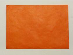A4 voimakas oranssi OR1, suora reuna