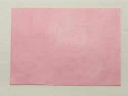 A4 vaaleanpunainen RD3, suora reuna
