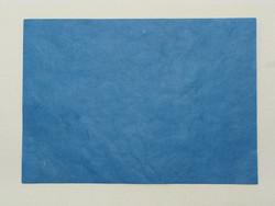 A4 sininen BLJ, suora reuna