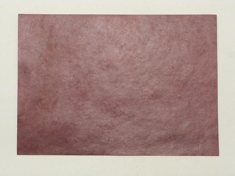 A4 tumma viininpunainen WR1, suora reuna