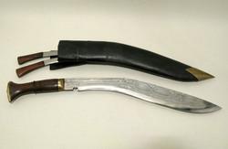 Panawal, pitkä metsästysveitsi
