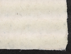 50x75cm luonnonvalkoinen D/40, kalanteroitu