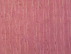 50x75cm aaltokuvio, vadelma