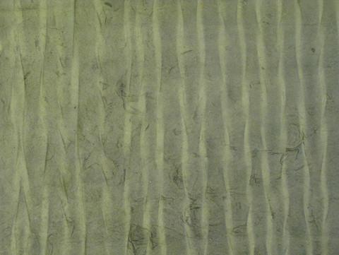 50x75cm aaltokuvio, vihreä