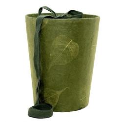 C32 pipal, bambunvihreä, kartio