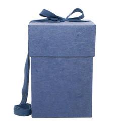 C21, middle blue, cube L