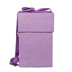 C18B, light lilac, cube L